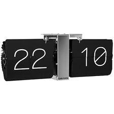 Karlsson muro e stupendo orologio da tavolo no Case Flip Black