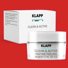 KLAPP CLEAN ACTIVE ENZYME PEELING 50ml