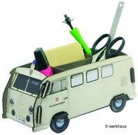 VW Bus T1 - Stiftbox / Ordnungsbox - Krankenwagen - NEU