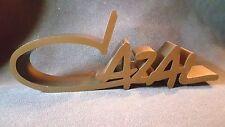 "Cazal Optical Eyewear Brand Store 20"" Wall or Shelf Sign"
