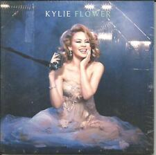 KYLIE MINOGUE Flower w/RARE INSTRUMENTAL CARD SLEEVE CD single SEALED USA seller