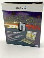 Garmin Mobile PC with GPS Receiver Navteq