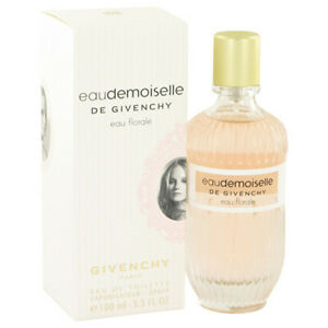 Givenchy Eau Demoiselle Eau Florale Eau De Toilette Spray (2012) 100ml Womens