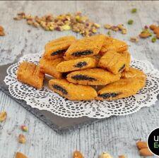 Pâtisserie Marocaine - Pâtisserie Orientale | Makroud | 1 KG | Fait Maison