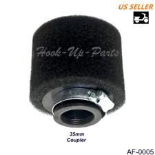 FOAM AIR FILTER 35mm for XR50 CRF50 XR CRF 110CC 125CC 150CC DIRT BIKE
