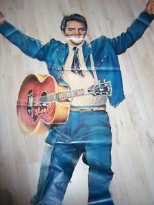 Elvis Presley - Bravo Starschnitt in Lebensgrösse