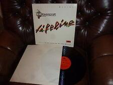 Raf ravenscroft, Lifeline, featuring Julian Lennon Kiki Dee NOEL McCalla signifiant