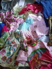 Girls Lot 23 Boutique Brands Clothes Toddler Oilily Oinkatots Baby Nay Lulu Gap