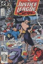 Justice League Europe/International (1989-1994) #4