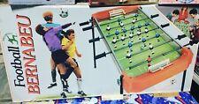 calcio balilla Arcofalc Calciobalilla Football Bernabeu
