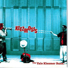 The Yale Klezmer Band - Klezmosis (CD 2002)