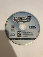 Virtua Tennis 3 (Sony PlayStation 3, PS3)🔥