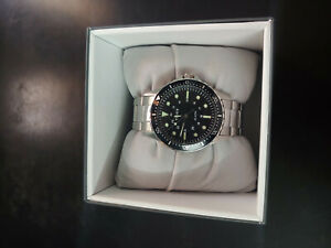 TIMEX NAVI XL Watch