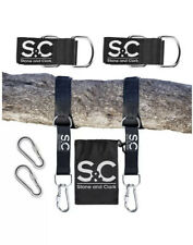 Stone and Clark Tree Swing Hanging Kit