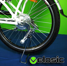Doppelständer Ständer Fahrradständer pedelec e-bike Hinterrad 26 Zoll