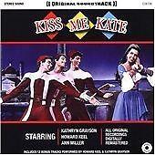 Soundtrack - Kiss Me Kate [ASWAS] (Original , 2008) CD