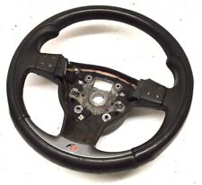 2005-2012 SEAT LEON FR STEERING WHEEL WITH CONTROLS