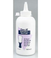 SIBEL CLEAN ALL NATURALTALCUM POWDER REFILL BOTTLE 300 GRAMS