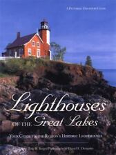 Lighthouses of the Great Lakes: Your Ultimate Guide to the Region's Historic Lig