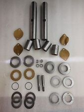 1980-89 Chevy C70 Truck Chassis - oversized King Pin / Bolt Set # 262-1462 - NOS