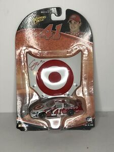 Winners Circle Casey Mears NASCAR Unopened Dodge Collectible #41 Stock Car