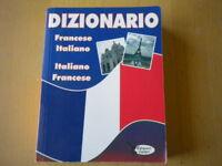 Dizionario francese italiano franceseColibrìLibrolinguistica Francia pocket