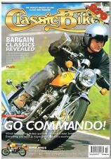 October Motorcycles Magazines