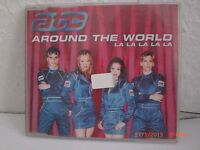 "CD "" atc - around the world"", Musik"