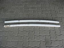 Hölzer Seitenhölzer Seitenteile Holz Beplankung für Segeljolle Jolle 420er 420