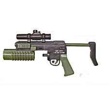 Takara Tomy Military Miniature Model Gun SP6 #G09-29TT