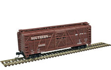 Atlas N Scale 40' Stock Car - Southern