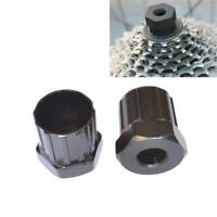 Bike Bicycle Cassette Flywheel Freewheel Lockring Remover Removal Repair Tool AE