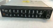 Bendix/King KMA 24 with rack
