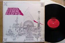 Pink Floyd vinyl LP Relics UK MFP50397 MFP 1978 EX- Arnold Layne See Emily Play
