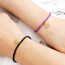 Chinese Characters Love Style Couples Bracelets Best Friend Attract Jewelry Gift