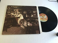 LED ZEPPELIN IN THROUGH THE OUT DOOR-LP 'A' SSK 59410/A5-B(4)5 /1979 VG/VG