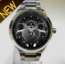 2011 Mercedes Benz CLS Steering Wheel Sport Watch
