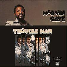Marvin Gaye Trouble Man 180g Vinyl LP Reissue & Mp3 in Stock