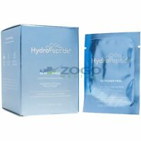 Hydropeptide 5X Power Peel Daily Resurfacing Pads 30ct - New in Box
