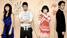 Que Sera, Sera - 2007 Korean TV Series - English & Chinese Subtitles