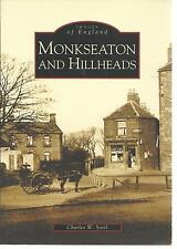 Monkseaton & Hillheads, Earsdon, Holywell Dene, Murton, New York. Northumberland