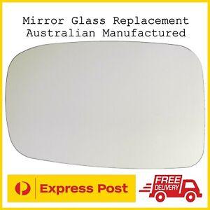 Suzuki Liana Aerio 2001 - 2007 Passengers Left Side Mirror Glass Replacement