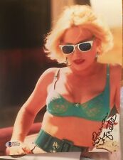 Beckett certified signed photo Patricia Arquette Elm Street True Romance  BAS