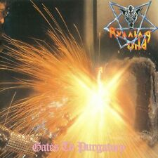 Running Wild 'Gates To Purgatory' CD - NEW (Release Date August 11)