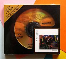 Rickie Lee Jones , Flying Cowboys ( CD_ 24K + Gold Compact Disc )
