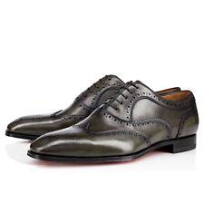 watch d62d2 2e9e5 Christian Louboutin Shoes for Men 10.5 Men's US Shoe Size ...