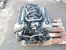 Motor 4.4i M62 B44 286PS VANOS BMW 5 E39 7 E38 X5 E53 87TKM KOMPLETT
