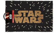 STAR WARS (LOGO) DOOR MAT GP85032