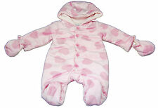 Novelty Coats, Jackets & Snowsuits (0-24 Months) for Girls