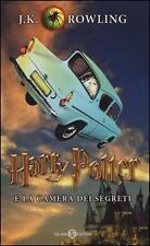 Italienische Harry-Potter-Erstlesebücher